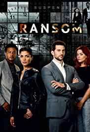 Ransom Affiche