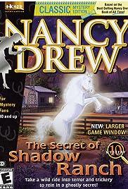 Nancy Drew: The Secret of Shadow Ranch Poster