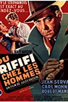 Image of Rififi