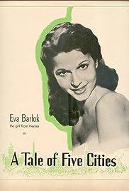 A Tale of Five Women Poster