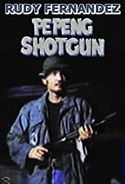 Pepeng Shotgun Poster