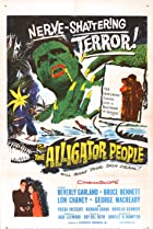 Image of The Alligator People