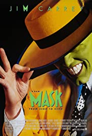 The Mask (1994) Poster - Movie Forum, Cast, Reviews
