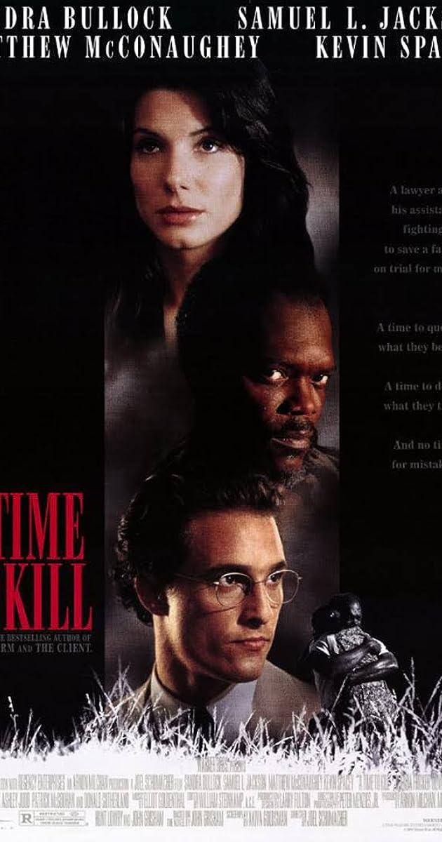 Metas žudyti / A Time to Kill (1996) Online