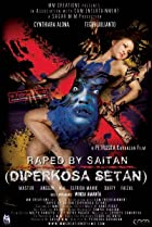 Image of Raped by Saitan (Diperkosa setan)