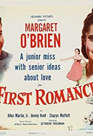 Her First Romance Poster