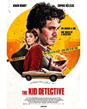 The Kid Detective (2020) poster