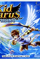Image of Kid Icarus: Uprising