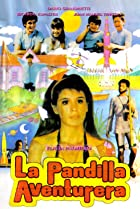Image of La pandilla aventurera