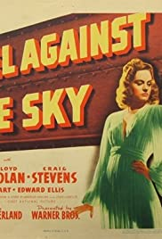 Steel Against the Sky Poster