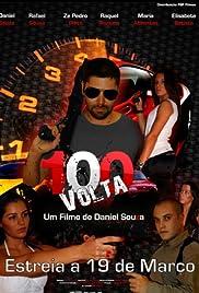 100Volta Poster