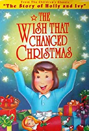 The Wish That Changed Christmas Poster