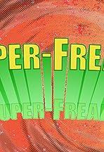 Super-Freaks Unidos Triunfaremos