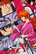 Image of Rurouni Kenshin: Wandering Samurai