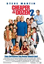 Cheaper by the Dozen 2(2005)