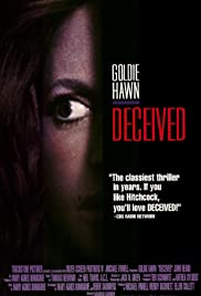 Deceived (1991) Poster - Movie Forum, Cast, Reviews