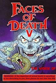 Faces of Death V Poster