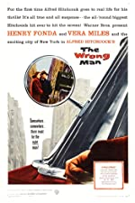 The Wrong Man(1957)
