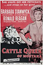 Image of Cattle Queen of Montana