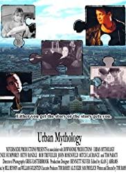 Urban Mythology Poster