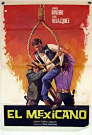El mexicano Poster
