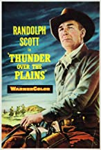 Primary image for Thunder Over the Plains