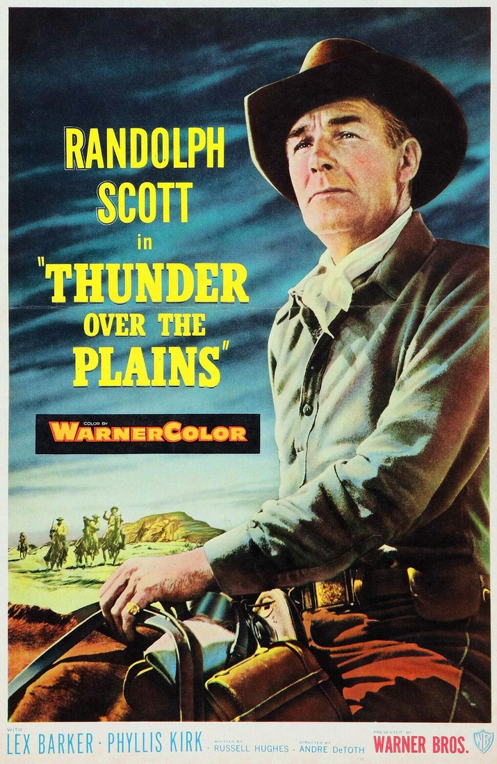 image Thunder Over the Plains Watch Full Movie Free Online