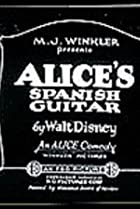 Image of Alice's Spanish Guitar