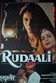 Rudaali Poster