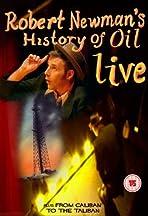 Robert Newman's History of Oil