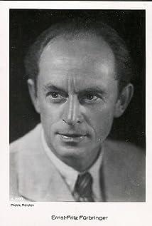 Ernst Fritz Fürbringer Picture