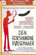 Image of Den forsvundne pølsemaker