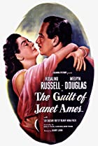 The Guilt of Janet Ames (1947) Poster