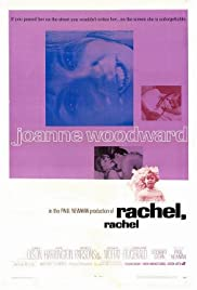 Rachel, Rachel (1968) Poster - Movie Forum, Cast, Reviews