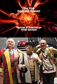 The Five(ish) Doctors Reboot (2013) Poster - Movie Forum, Cast, Reviews