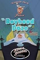 Image of Boyhood Daze