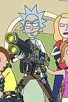 Image of Rick and Morty: Total Rickall