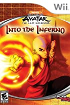 Image of Avatar: The Last Airbender - Into the Inferno