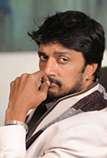 Sudeep Picture