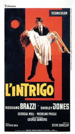 image L'intrigo Watch Full Movie Free Online
