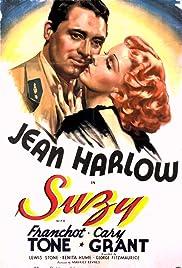 Suzy(1936) Poster - Movie Forum, Cast, Reviews