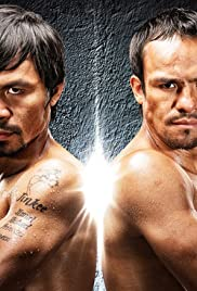 Marquez vs. Pacquiao III Poster