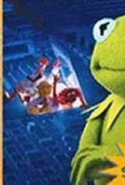 The Muppet CDROM: Muppets Inside Poster