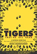 Primary image for The Tigers, They're All Dead