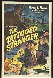 The Tattooed Stranger Poster