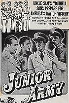 Image of Junior Army
