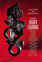 Image of Higher Learning