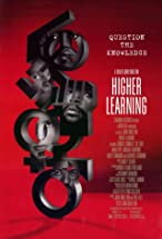 Primary image for Higher Learning