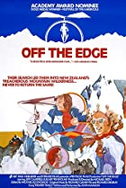 Image of Off the Edge