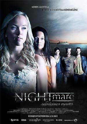 Nightmare – painajainen merellä (2012)